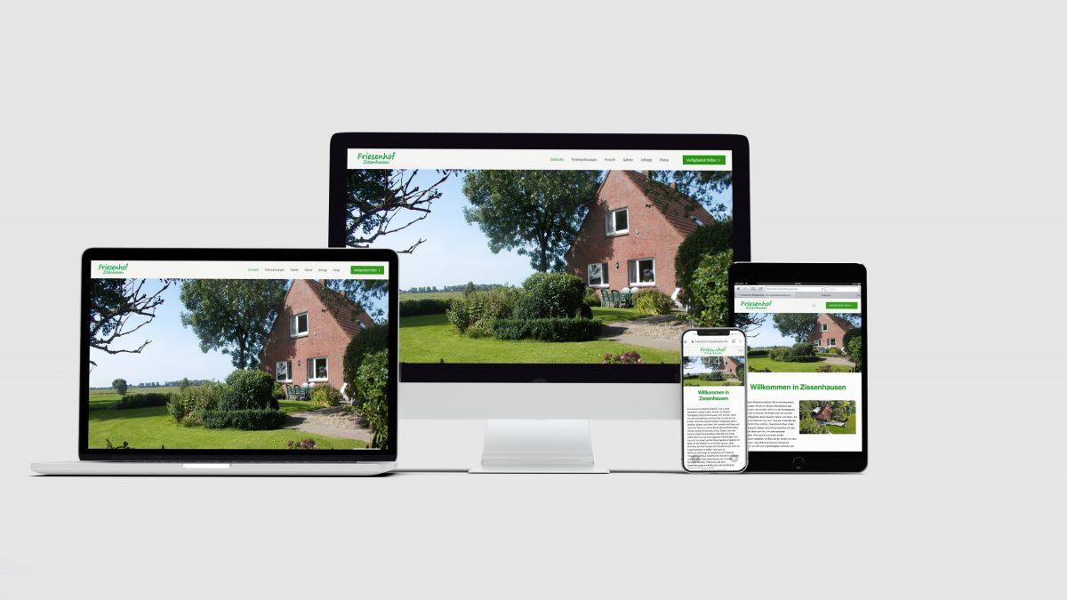SimplePress.de Webdesign Wittmund